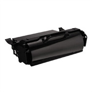 Reman. Compatible Dell 330-9792 (PK6Y4) X Hi-Yld Black Laser Toner