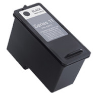 Remanufactured Compatible Dell CN594 Series 11 Hi-Yield Black Ink