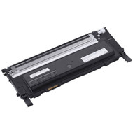 Compatible Dell 330-3012 (N012K) Black Laser Toner Cartridge