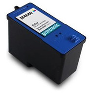 Remanufactured Dell M4646 Series 5 High Yield Color Ink Cartridge