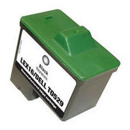 Remanufactured Dell T0529 Black Ink Cartridge
