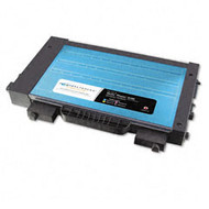Compatible Xerox 106R00680 Cyan Laser Toner Cartridge