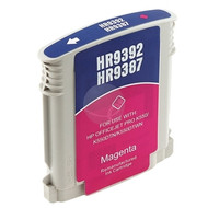 Remanufactured HP C9392AN (HP 88XL Magenta) Hi-Yield Ink Cartridge