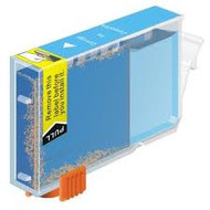 Compatible Canon BCI3ePC Photo Cyan Ink Cartridge