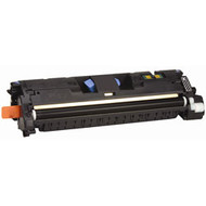 Remanufactured Hewlett Packard C9700A Black Laser Toner Cartridge