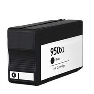 Remanufactured HP CN045AN (HP 950XL) Hi-Yield Black Pigment-Based Ink