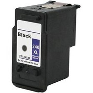 Remanufactured Canon PG-240XL / 5206B001 Hi-Yield Black Ink Cartridge