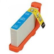 Compatible Lexmark 14N1069 (100XL) High Yield Cyan Ink Cartridge