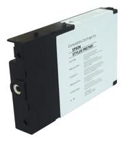 Compatible Epson T543100 (T5431) Photo Black Pigment Ink Cartridge