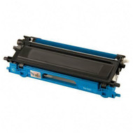 Remanufactured Brother TN115C High Yield Cyan Laser Toner Cartridge
