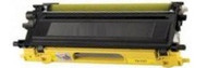 Remanufactured Brother TN115Y High Yield Yellow Laser Toner Cartridge