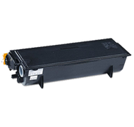 Compatible Brother TN570 High Yield Laser Toner Cartridge