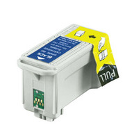 Remanufactured Epson T040120 (T040) Black Ink Cartridge