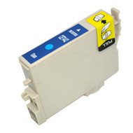 Remanufactured Epson T042220 (T0422) Cyan Ink Cartridge