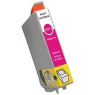 Remanufactured Epson T059320 (T0593) Magenta Ink Cartridge