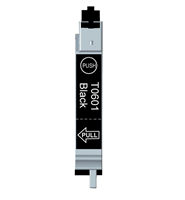 Compatible Epson T060120 inkjet cartridges are made to meet the same ISO-9001 specifications and performance standards as the factory brand at a discount price!