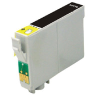 Remanufactured Epson T068120 (T0681) Hi-Capacity Black  Ink Cartridge