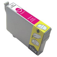 Remanufactured Epson T068220 (T0682) High Yield Cyan Ink Cartridge