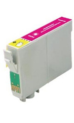 Remanufactured Epson T078320 (T0783) Magenta Ink Cartridge