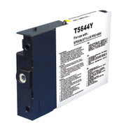 Compatible Epson T564400 (T5644) Yellow Pigment Ink Cartridge