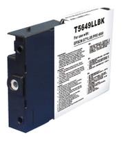 Compatible Epson T564900 (T5649) LT. Light Black Pigment Ink Cartridge