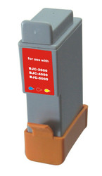 Compatible Canon BCI21C Color Ink Cartridge