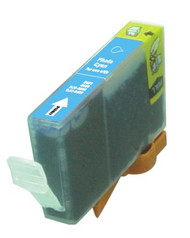 Compatible Canon BCI3eC Cyan Ink Cartridge
