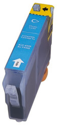 Compatible Canon BCI8PC Photo Cyan Ink Cartridge