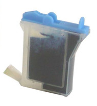 Compatible Brother LC31C Cyan Inkjet Cartridges