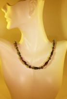Rainbow Necklace (Ladies)