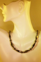 Hematite Necklace (Ladies)