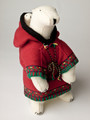 Polar Bear (Nanuq) Packing Doll