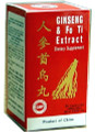 ginseng and fo ti extract