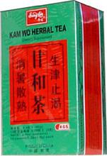kam wo herbal tea