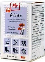 alive yun zhi tang tai