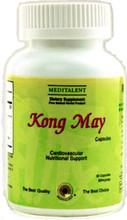 kong may