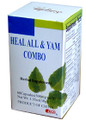 Heal All & Yam Combo (Thyroid Health)