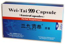 999 wei tai capsules