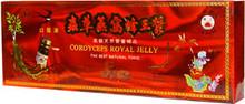 oral liquid of cordyceps royal jelly