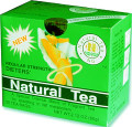 dieters natural tea