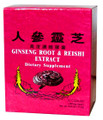 ginseng root and reishi extract