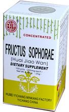 Sophorae Fructus