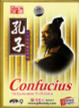 Confucius TV Drama Series DVD