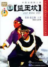 Rob the Prince Tomb DVD