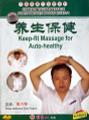 Self-massage for Life and Health Care