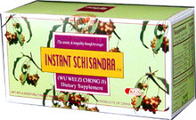 Schisandra Infusion