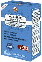 ba zheng san wan