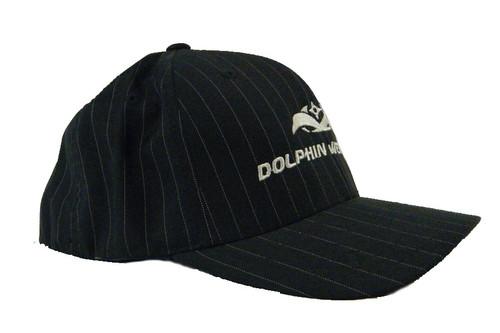 Whoa, thats a cool hat
