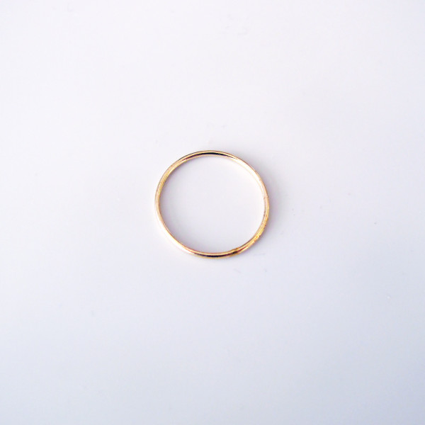 Stacks Ring by Custom Made available at Of Cabbages and Kings.