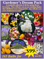 Gardener's Dream Pack